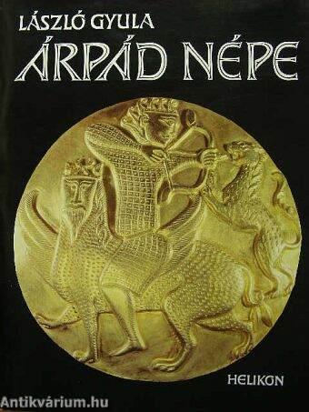 Árpád népe
