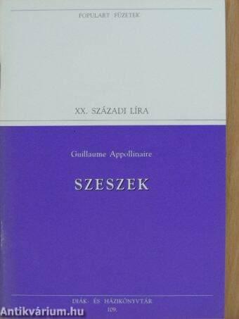 Szeszek