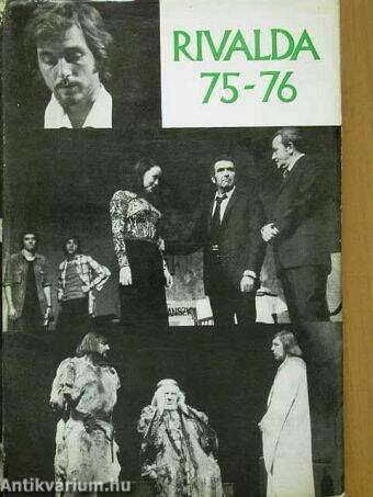 Rivalda 75-76