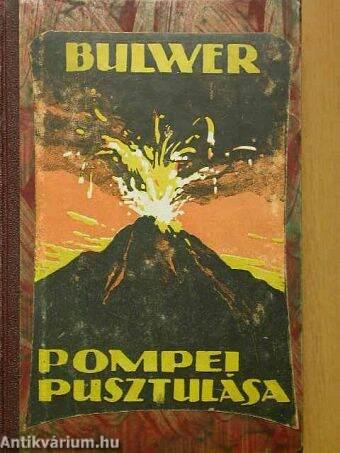 Pompei pusztulása
