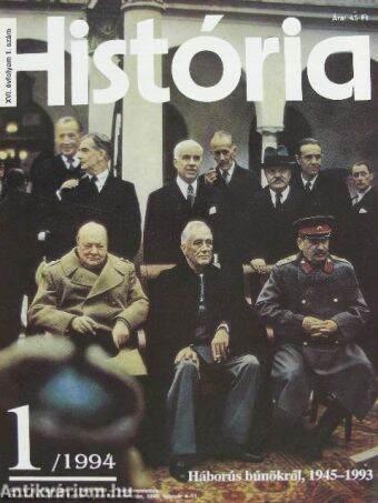 História 1994/1.