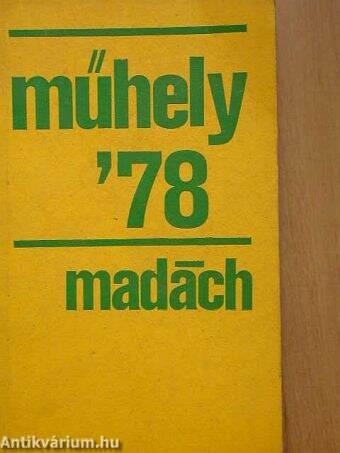Műhely '78