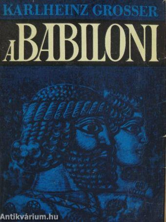 A babilóni