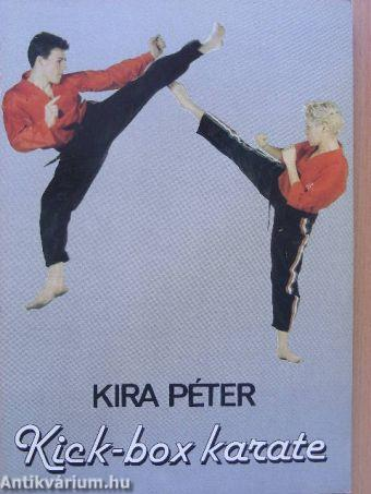 Kick-box karate