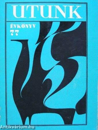 Utunk évkönyv 1977