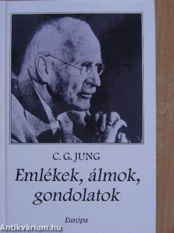 C. G. Jung  Emlékek df5572322b