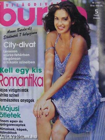 Burda 1995. május