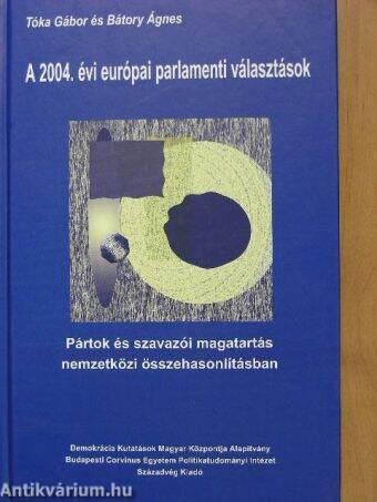 A 2004. évi európai parlamenti választások