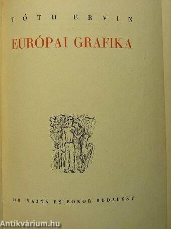 Európai grafika