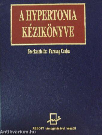 A hypertonia kézikönyve