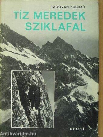 Tíz meredek sziklafal