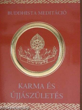 Karma és újjászületés