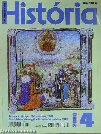 História 2000/4.