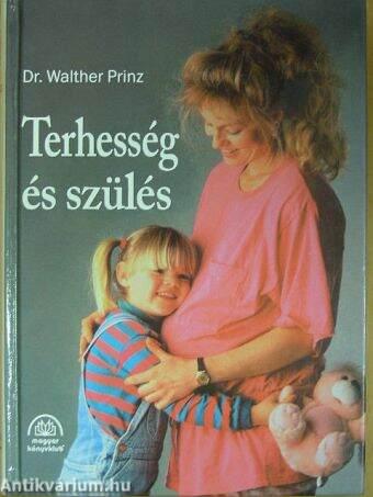 Terhesség és szülés