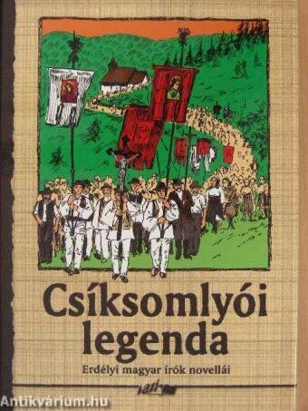 Csíksomlyói legenda