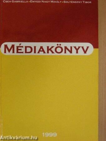 Médiakönyv 1999.