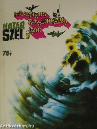 Határ-Szél Kalendárium 1991.
