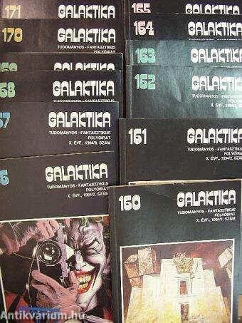 Galaktika 160-171.