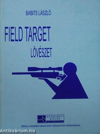 Field target lövészet