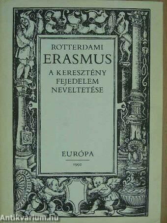 """Képtalálat a következőre: """"erasmus könyv"""""""