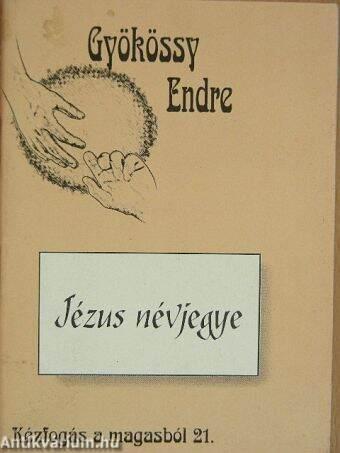 Jézus névjegye
