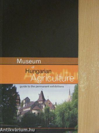 Museum of Hungarian Agriculture