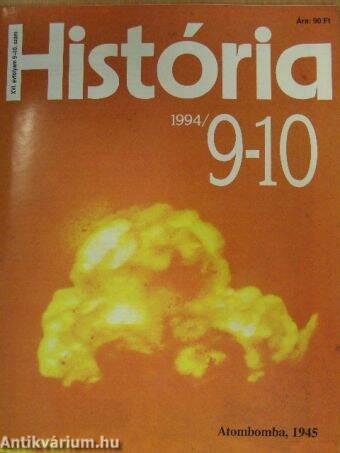 História 1994/9-10.