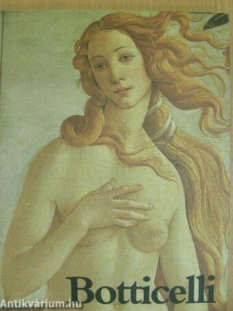 Botticelli festői életműve