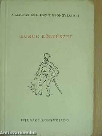 Kuruc költészet