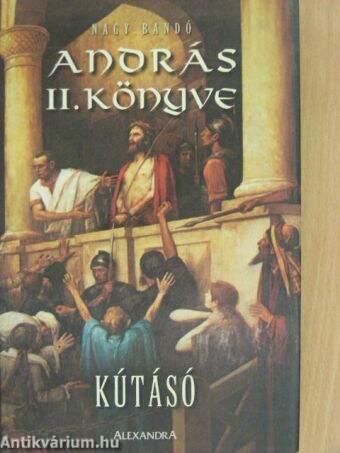 András II. könyve