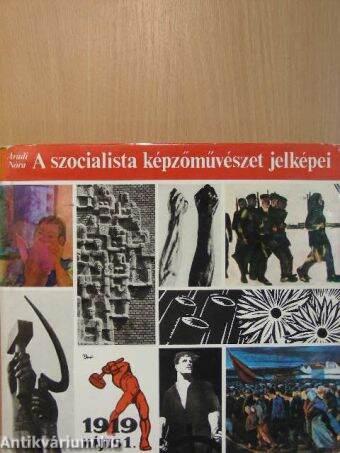 A szocialista képzőművészet jelképei