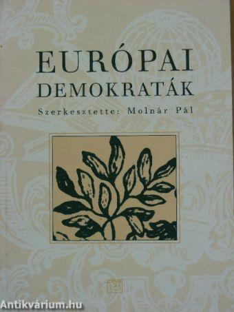 Európai demokraták