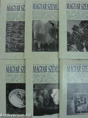 Magyar Szemle 2005. január-december