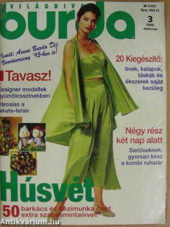 Burda 1995. március