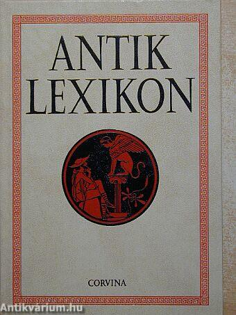 Antik lexikon