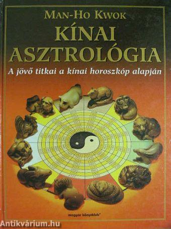 Kínai asztrológia