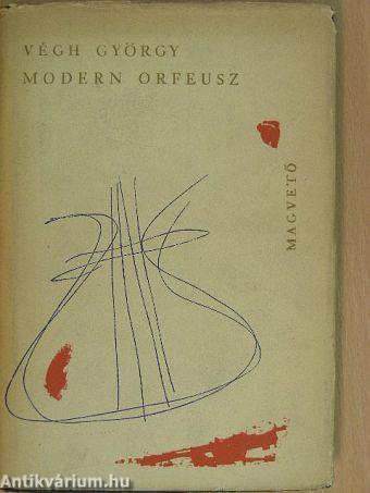 Modern Orfeusz