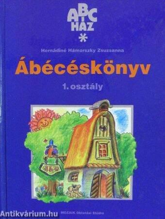 Ábécéskönyv