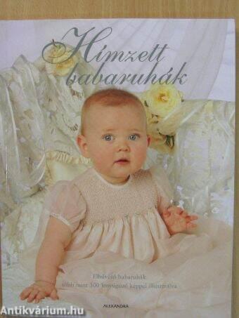 049ba48017 Sue Gardner: Hímzett babaruhák (Alexandra Kiadó, 2008) - antikvarium.hu
