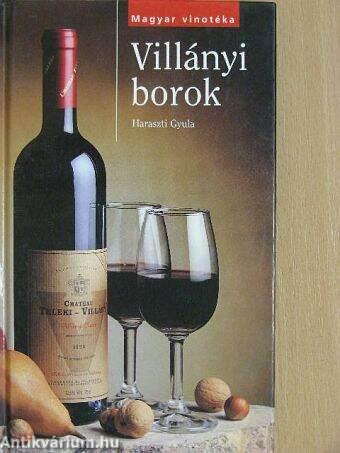 Villányi borok