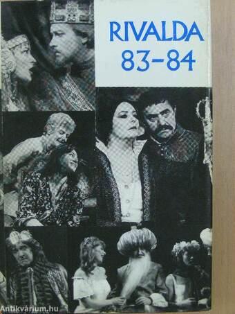 Rivalda 83-84