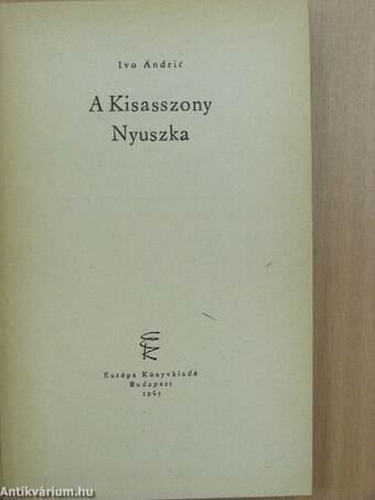 A Kisasszony/Nyuszka