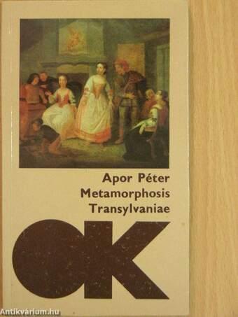 """Képtalálat a következőre: """"apor péter metamorphosis transylvaniae"""""""