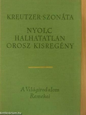 Kreutzer-szonáta