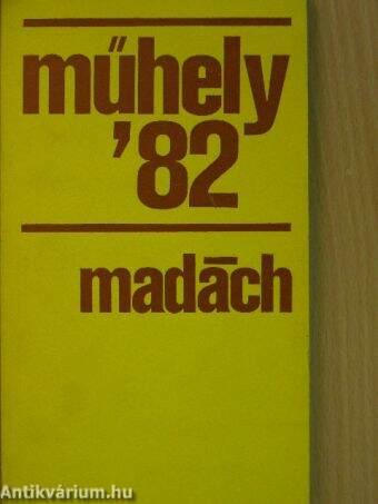 Műhely '82