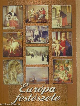 Európa festészete