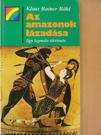 Az amazonok lázadása