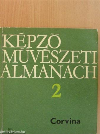 Képzőművészeti Almanach 2. (töredék)