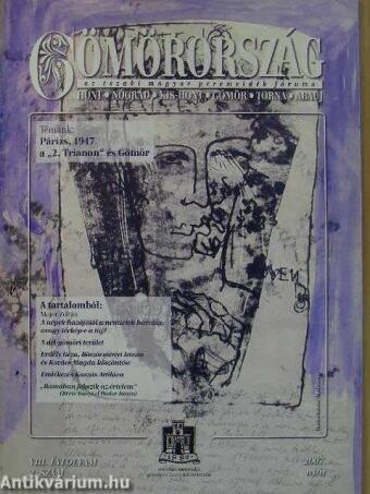 Gömörország 2007. nyár