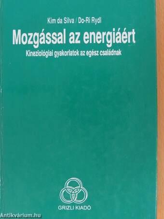 Mozgással az energiáért